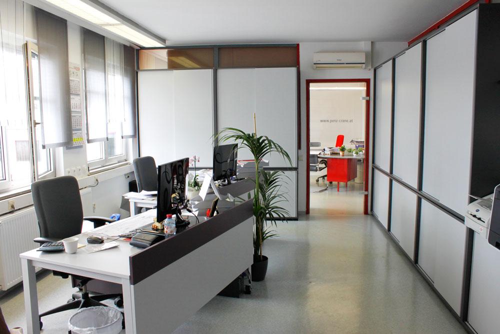Büromöbel - flw-buero.at